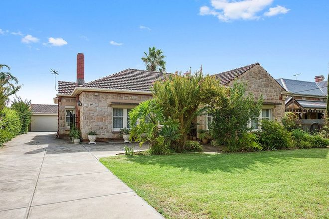 Picture of 241 Payneham Road, JOSLIN SA 5070