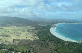 Picture of Lot 40 Thunder and Lightning Rd, Cape Barren Island TAS 7257