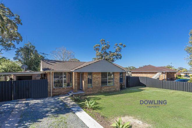 Picture of 31 Tea Tree Drive, MEDOWIE NSW 2318