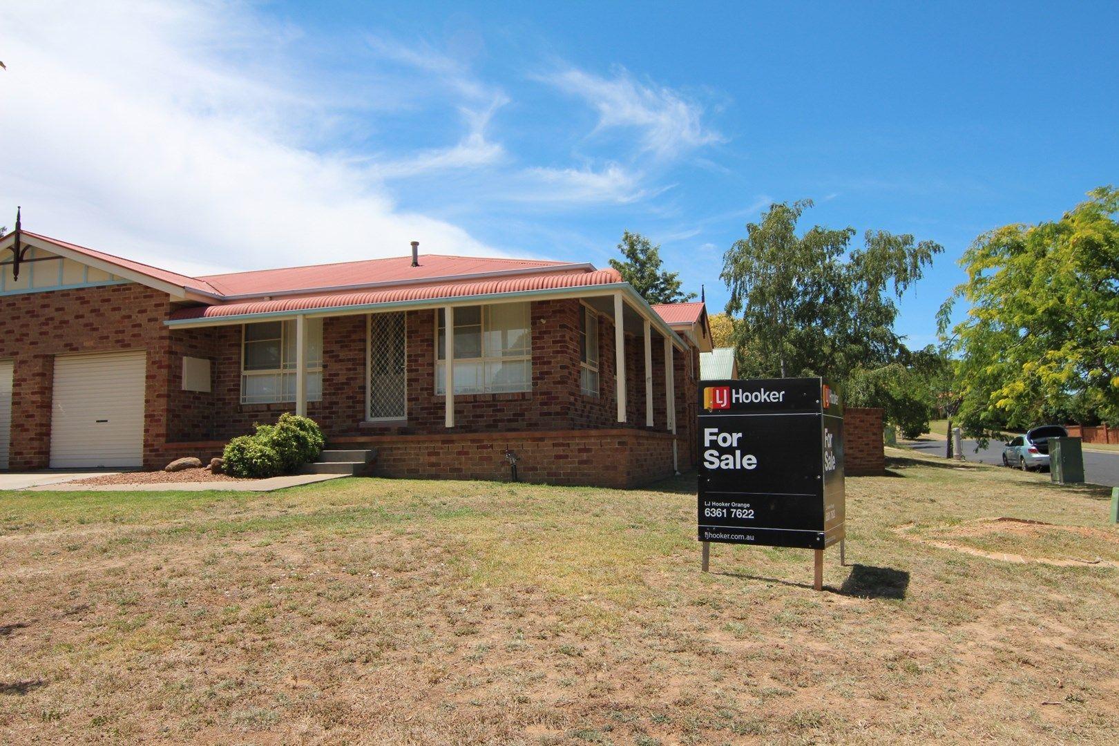 1/10 Turner Crescent, Orange NSW 2800, Image 0