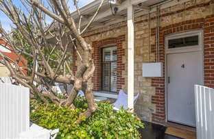 Picture of 4 Alfred Road, North Fremantle WA 6159