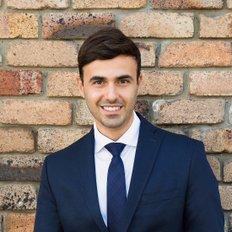 Firas Halwani, Sales representative