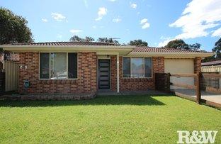 Picture of 4 Amanda Close, Dean Park NSW 2761