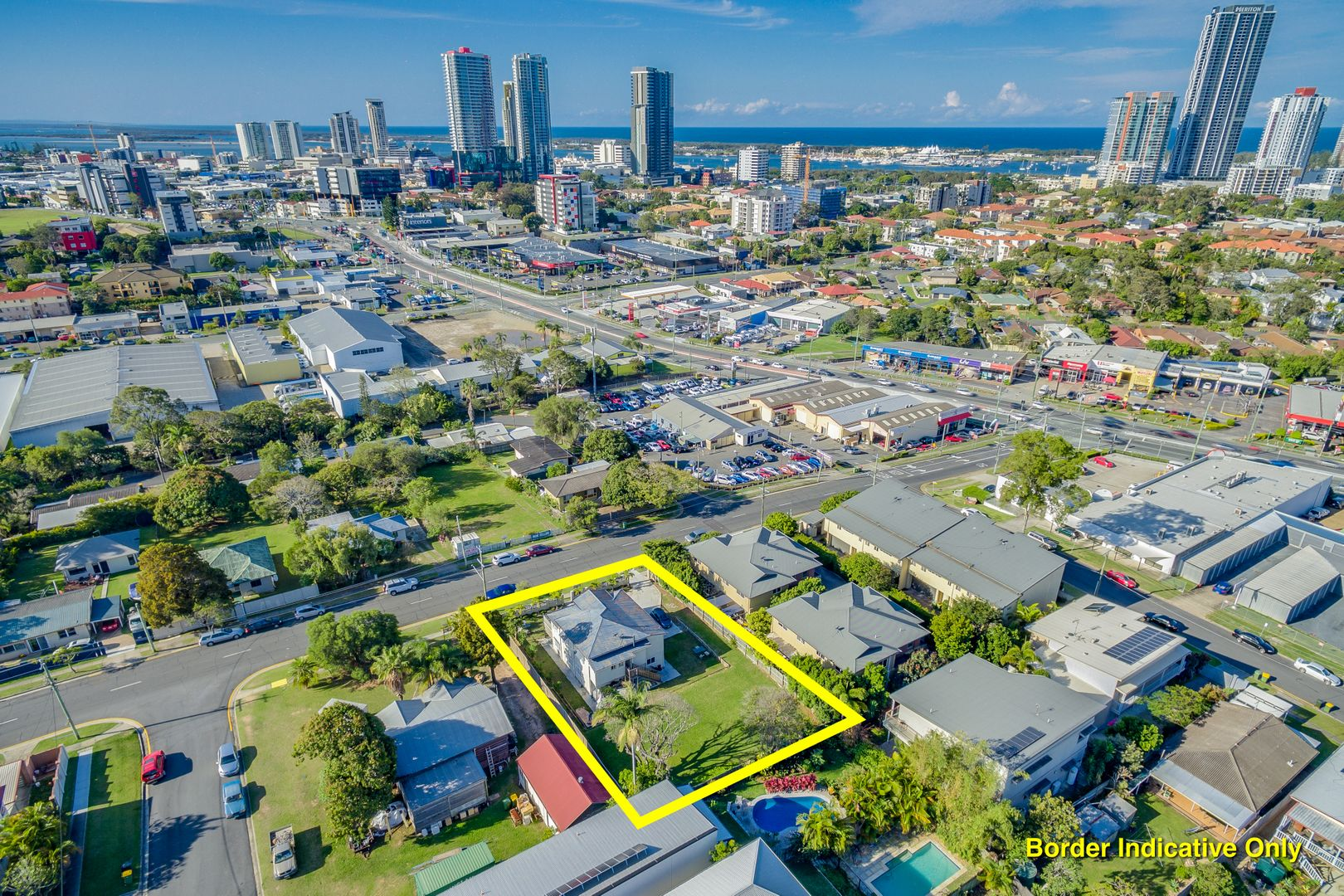 22 Minnie Street, Southport QLD 4215, Image 0