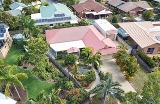 Picture of 21 Norrland Crescent, Banksia Beach QLD 4507