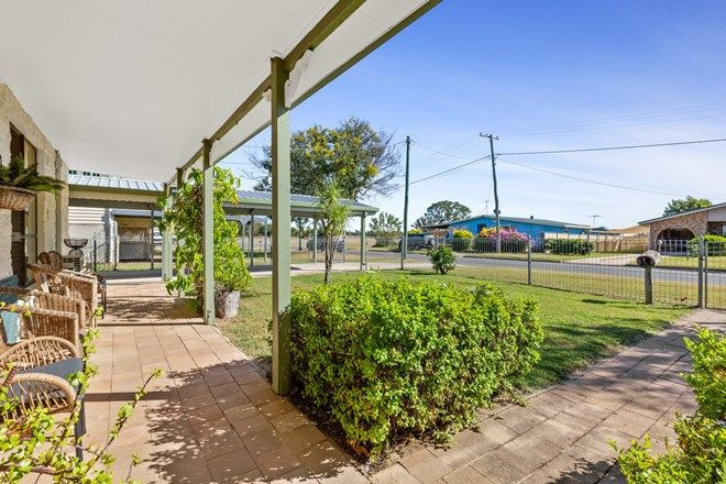 Picture of 5 Kalare Street, WEST ROCKHAMPTON QLD 4700