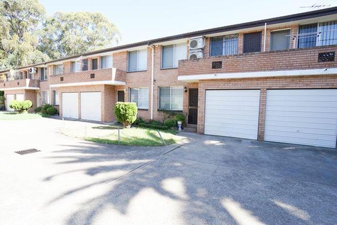 Picture of 11/8-12 Myall Street, CABRAMATTA NSW 2166