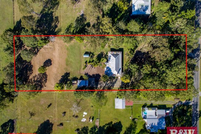 41 Leahy Road, CABOOLTURE QLD 4510