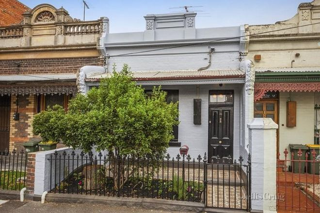 Picture of 53 Best Street, FITZROY NORTH VIC 3068
