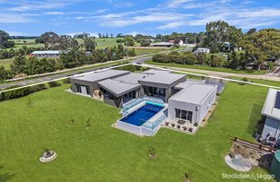 Picture of 4 Trotters Lane, Cudgee VIC 3265