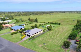 Picture of 24 Mermaid Drive, Innes Park QLD 4670