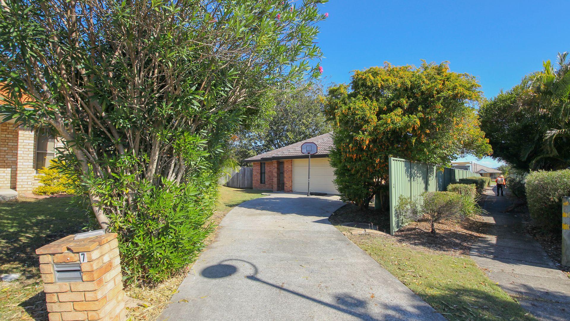 7 Dewhurst Crescent, Raceview QLD 4305, Image 1