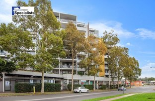 Picture of 34F/541 Pembroke Road, Leumeah NSW 2560