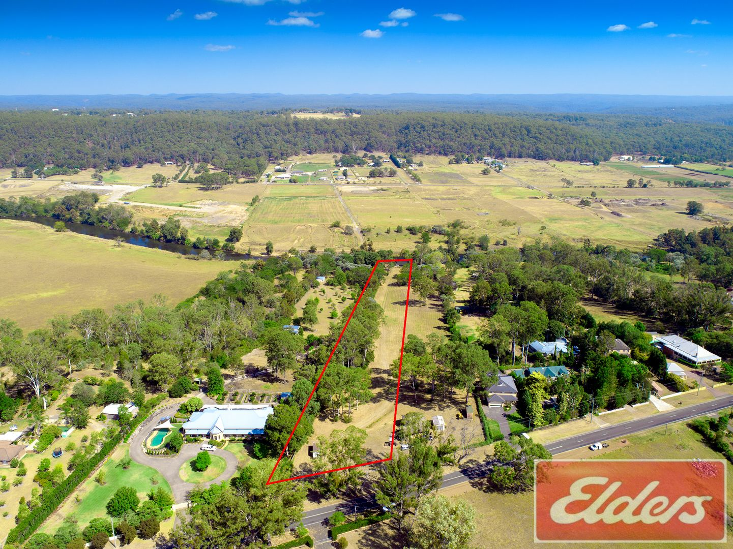 Lot 2 1568-1570 GREENDALE ROAD, Wallacia NSW 2745, Image 0