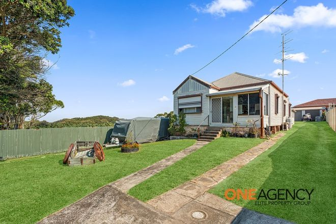 Picture of 22 Shellharbour Road, PRIMBEE NSW 2502