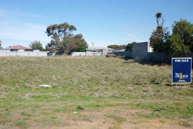 Picture of Lot 33 Luberta Street, NHILL VIC 3418