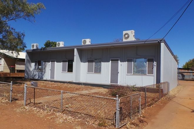 Picture of 37 Rebecca Street, MOUNT ISA QLD 4825