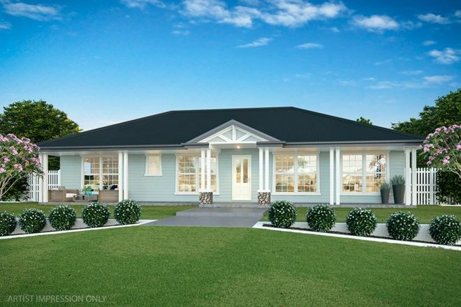 Picture of MOVE IN PRICE! Lot 22 Bond St, LOCKHART NSW 2656