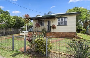 Picture of 7 Turner Street, Newtown QLD 4350