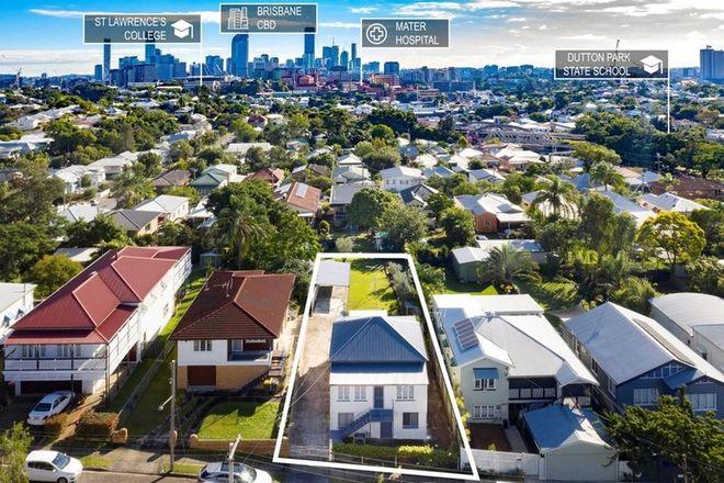 Picture of 17 Walton Street, DUTTON PARK QLD 4102