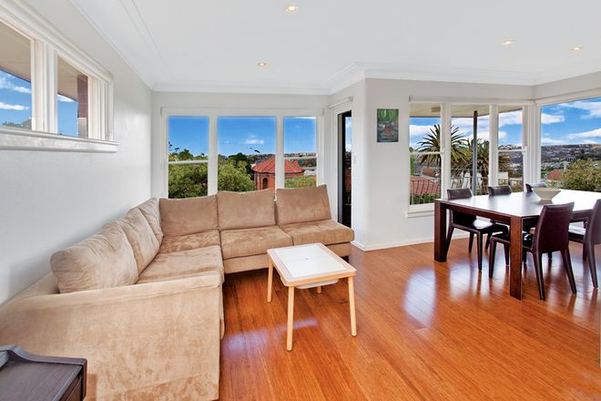 Picture of 2/12 Ethel Street, BALGOWLAH NSW 2093