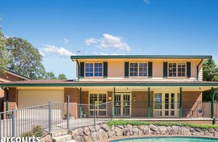Picture of 46 Dryden Avenue, Carlingford NSW 2118