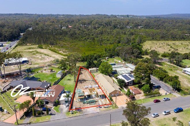 Picture of 14A Sanctuary Point  Road, SANCTUARY POINT NSW 2540