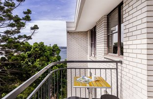 Picture of 8A/20-22 Onslow Ave, Elizabeth Bay NSW 2011