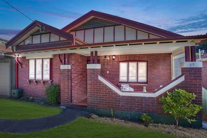 Picture of 53 Waverley Street, BELMORE NSW 2192
