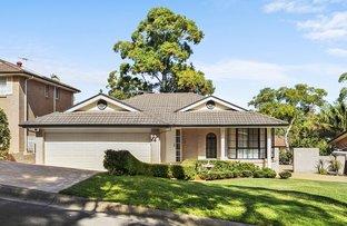 Picture of 8 Pickworth Place, Menai NSW 2234
