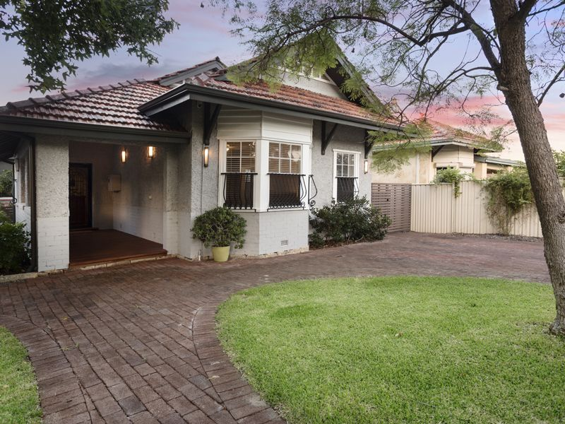 30 Second Avenue, Mount Lawley WA 6050, Image 0
