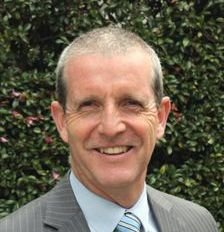 Chris Hopkins, Sales representative