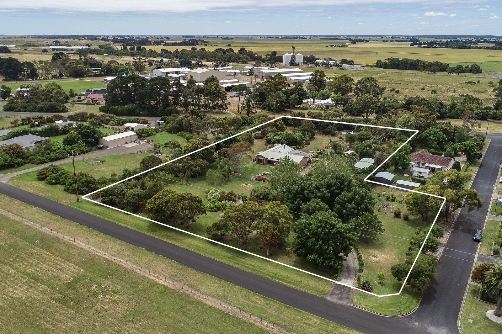 Lot 6 GRAYS LANE, Millicent SA 5280, Image 1