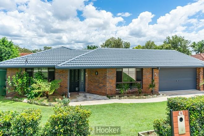 Picture of 43 Wilson Drive, CAMIRA QLD 4300