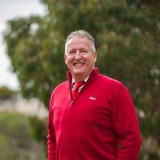 Len Easther, Sales representative