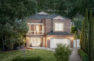 Picture of 14 Glen Gully Road, Eltham North VIC 3095