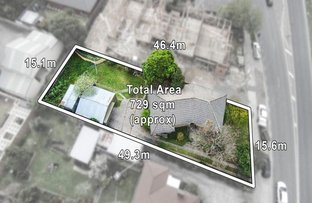 Picture of 645 Middleborough  Road, Box Hill North VIC 3129