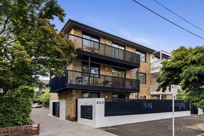 Picture of 208/462 Victoria Parade, EAST MELBOURNE VIC 3002