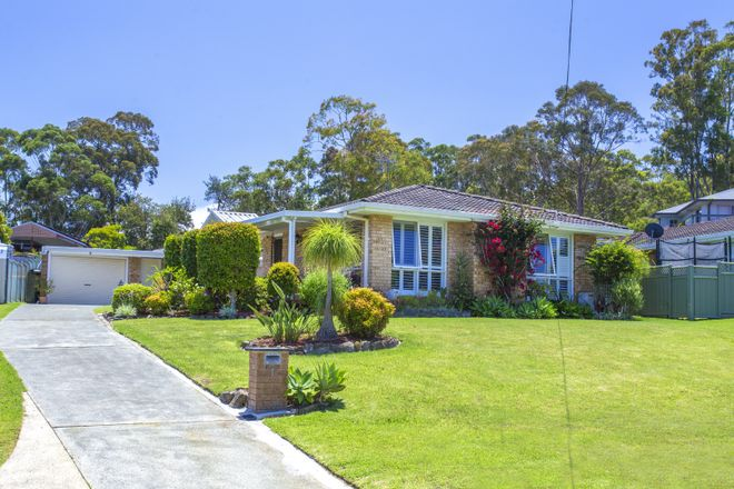 Picture of 8 Driver Avenue, MOLLYMOOK NSW 2539