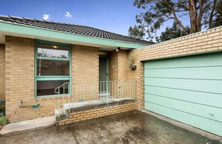 Picture of 4/21 Livingstone Street, Ivanhoe VIC 3079