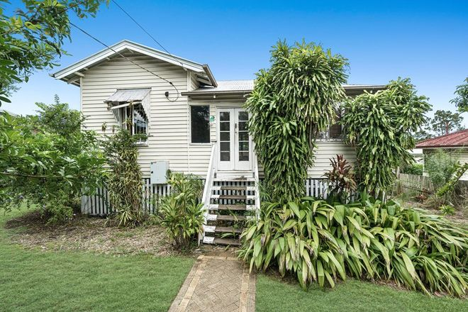 Picture of 2388 Wynnum Road, WYNNUM QLD 4178