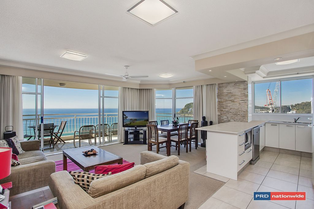 15C/3 Second Avenue, Burleigh Heads QLD 4220, Image 1