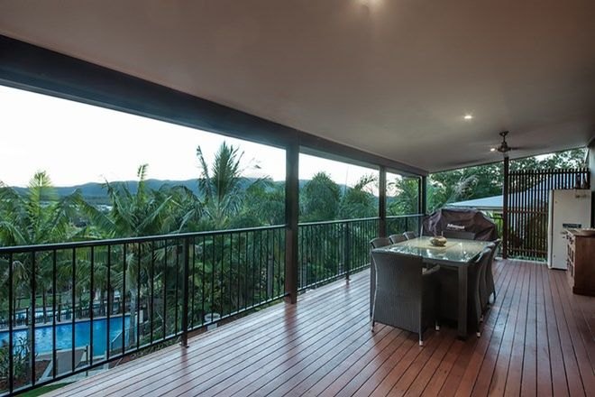 Picture of 8 Golf Views Court, CANNONVALE QLD 4802