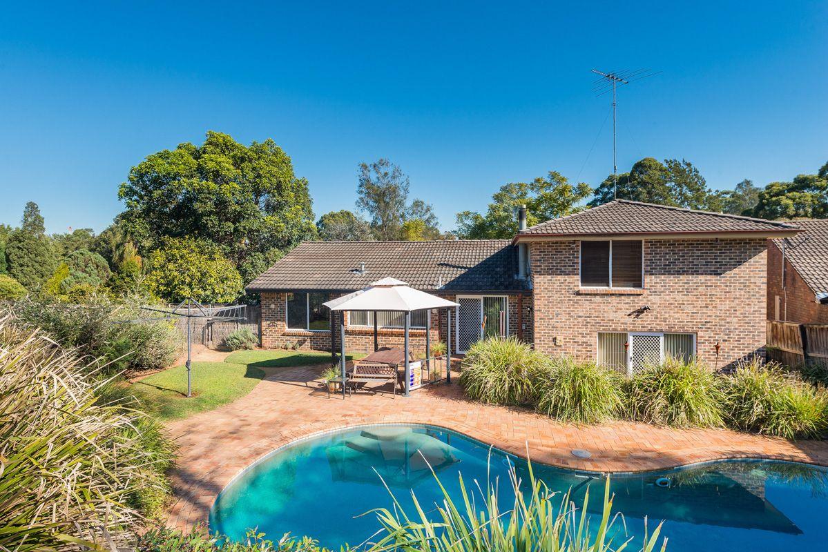2 Bracken Fell Close, Castle Hill NSW 2154, Image 0