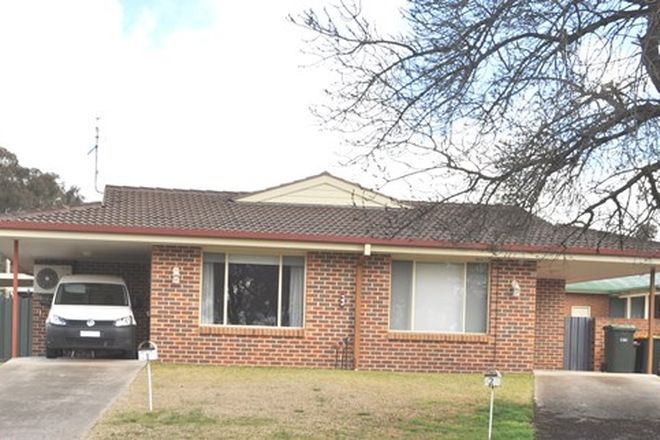 Picture of 2/3 Boyd Street, COOTAMUNDRA NSW 2590