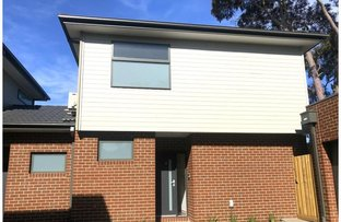 Picture of 4/31 McCulloch Street, Nunawading VIC 3131