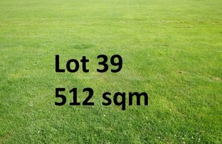Picture of Lot 39, 565 Lansell Avenue, Officer VIC 3809