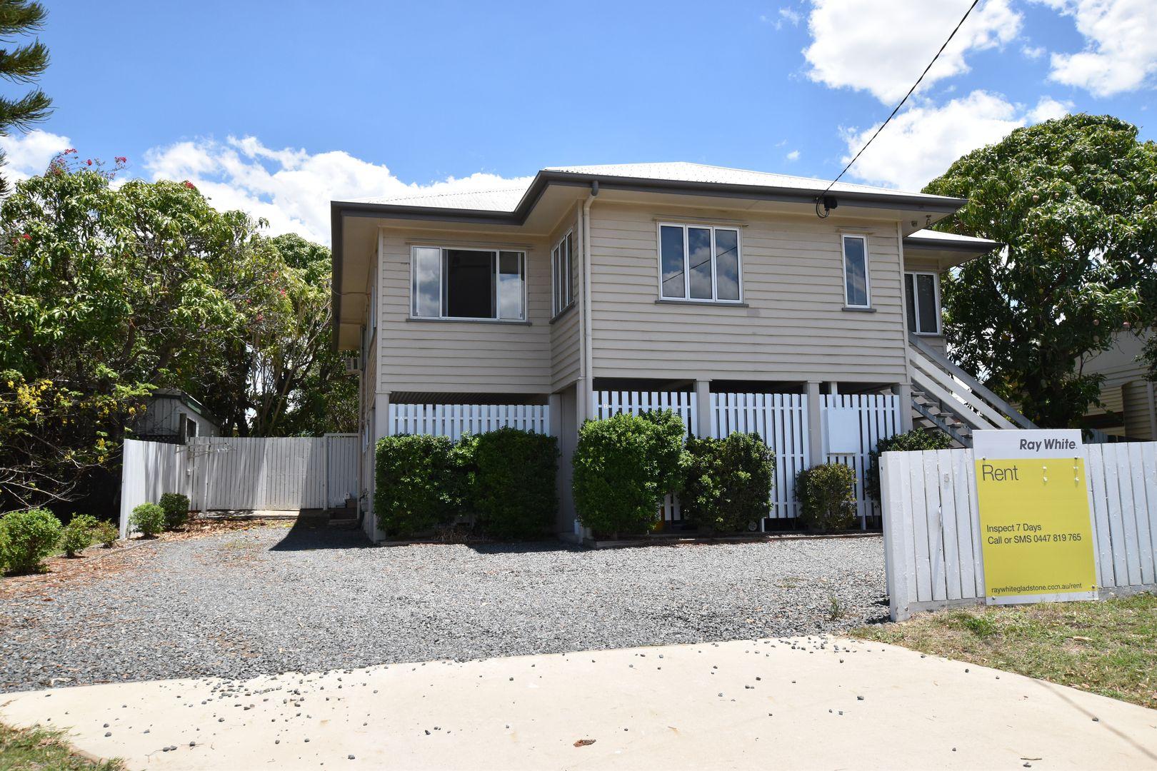 5A Palmer Street, Barney Point QLD 4680, Image 0