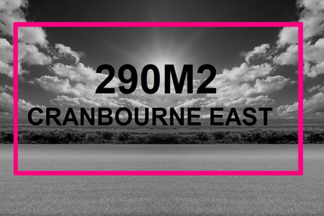 Picture of Lot 222 Criterion Way, CRANBOURNE EAST VIC 3977