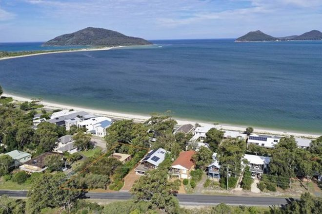 Picture of 70 The Anchorage, HAWKS NEST NSW 2324